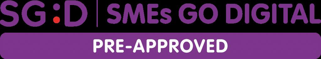 SGD SME Logo